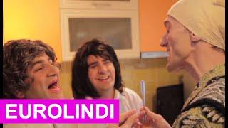 Humor Shqip 2014  me Sofijen - Dj Sofija Me Shoqe