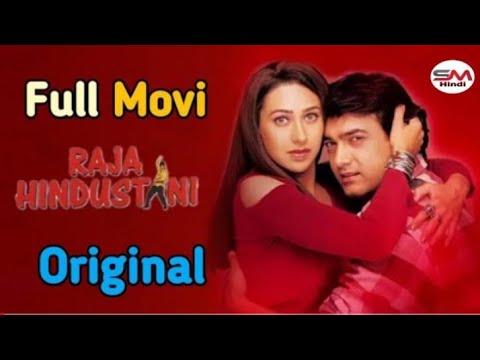 RajaHindustani Original Full HD Movis Karishma Kapoor// Amir Khan 480p