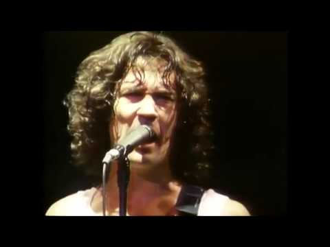Billy Squier - Lonely Is The Night (Live)