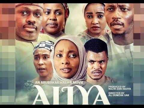 ALIYA 3&4 LATEST HAUSA FILM
