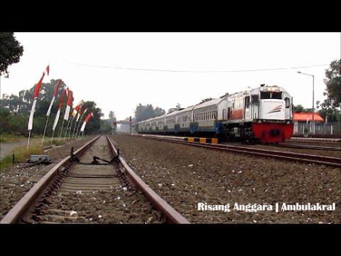 Sang Legenda, Kereta Api Kelas Bisnis Fajar Utama Yogyakarta