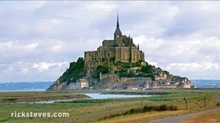 Mont Saint-Michel France  city pictures gallery : Normandy, France: Mont St-Michel