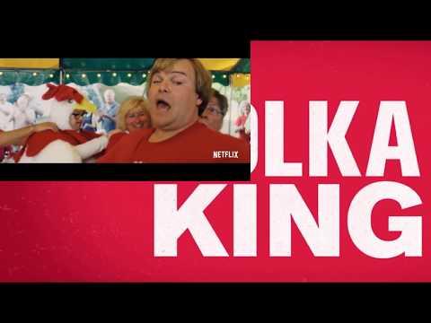 The Polka King Review 2018 | Netflix Originals | Jack Black 2018