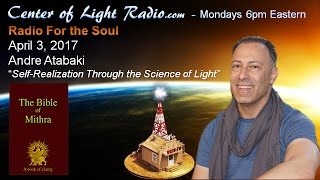 """""""Self-realization Through the Science of Light"""""""