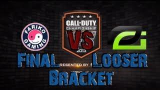 [CoDChamp] Fariko.Impact vs Optic.Gaming   Final loser bracket [HD]