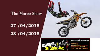 The Moree Show 2018