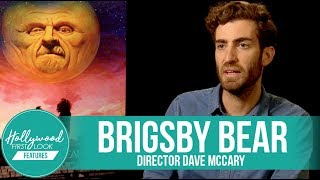 Nonton 'BRIGSBY BEAR' Explained by Director Dave McCary (2017) Film Subtitle Indonesia Streaming Movie Download