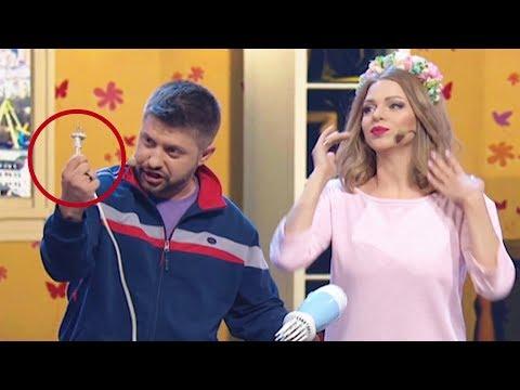 Как пара собирается на пикник – Дизель Шоу | ЮМОР IСТV - DomaVideo.Ru