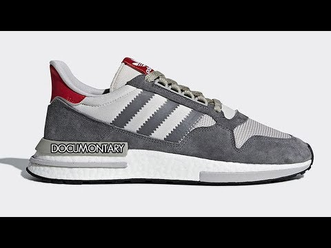 Why You Should Buy The Adidas Zx 500 Rm | Documontary
