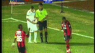 Download Video Persipura(Indonesia) VS Santos FC(Brazil) 2-1 Full Video Half Time MP3 3GP MP4