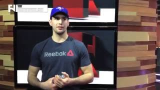 Rory MacDonald Gives His Thoughts on Weight-Cutting Ahead of UFC Fight Night Ottawa by Fight Network