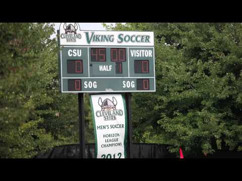 CSU Men's Soccer vs Duquesne Promo Wed., Sept 18th