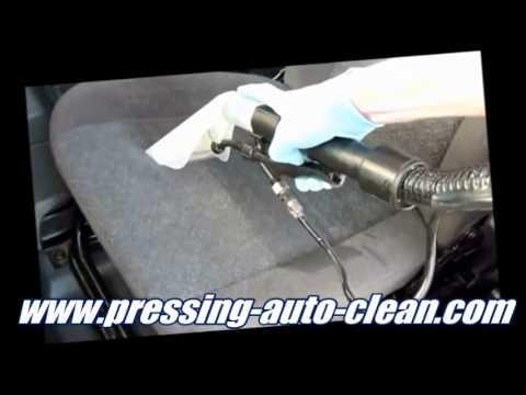 Comment nettoyer plafond voiture la r ponse est sur - Comment nettoyer sa toiture sans monter sur le toit ...