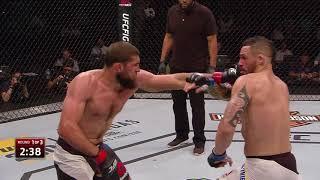Nonton UFC : Fight Night Argentina׃ Santiago Ponzinibbio vs Court McGee Latest Film Subtitle Indonesia Streaming Movie Download