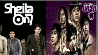 Video The Best Of Sheila on 7 and Ungu MP3, 3GP, MP4, WEBM, AVI, FLV Juni 2019