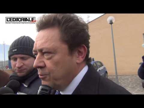 Intervista all'avvocato Maurizio Dionisio difensore di Tancredi