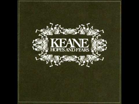 Keane - I'm glad to be back. I just moved to ou new place with my girlfriend and that took us a lot of time. Hope you like the music I upload for you, the world. If ...