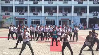 Video Lagi Syantik Dance-Hari Guru 2018 MP3, 3GP, MP4, WEBM, AVI, FLV Juni 2018