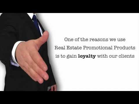 Real Estate Promotional Products DOs and Real Estate Promotional Products DONTs