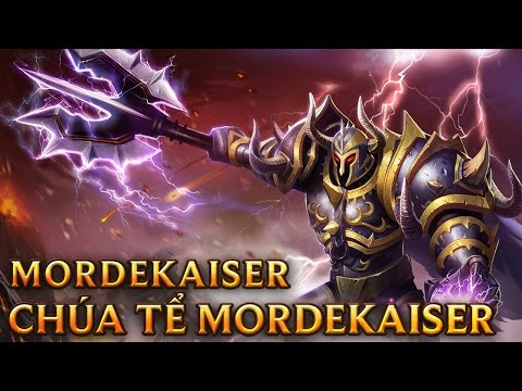 Chúa Tể Mordekaiser