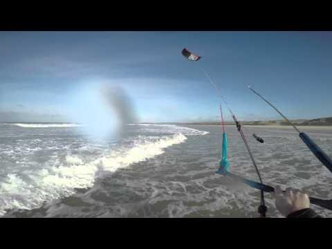 4K Kitesurfing (Hero4Black 4k test)