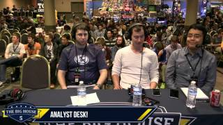 PPMD TBH5 Analyst Desk holding me over until Genesis 4 commentary (hopefully)