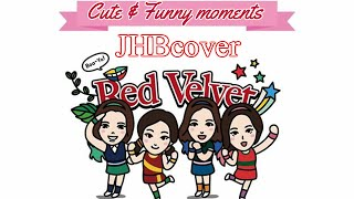 Download Lagu Red Velvet Cute & Funny moments Part 2 Mp3