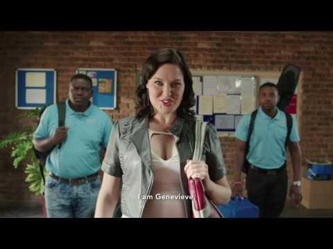Kampterrein: Die Movie (Trailer)