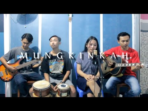 Stinky - Mungkinkah - Cover By D'la