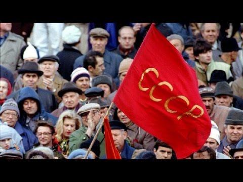 Το τέλος της ΕΣΣΔ: Η μέρα που άρχισε η αντίστροφη μέτρηση