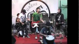 (Reaksi File)  Closehead   Berdiri teman (Feat Koi)