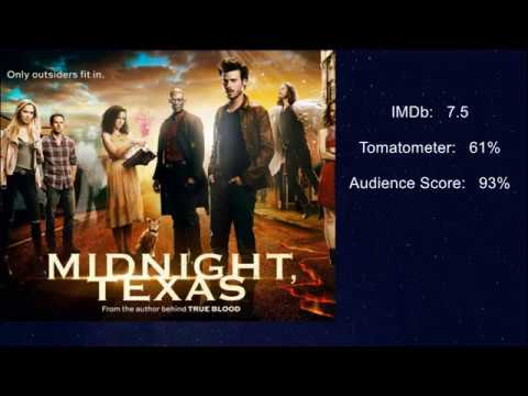 Midnight Texas: CANCELED