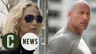 Jennifer Lawrence & Dwayne Johnson Top the Highest Paid Actor List  | Collider News by Collider