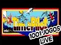 946 Jogos Time Pilot live