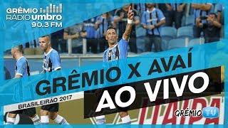 Confira ao vivo a transmissão de gremista para gremista da Grêmio Rádio Umbro, para Grêmio e Avaí, em partida válida para a...