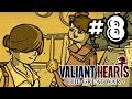 Valiant Hearts Wathrough Part 8 - Chapter 2: Paris (All Collectibles) PS4 1080p