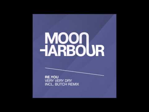 Re.You - Very Very (Butch Remix) (MHR080)