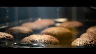 كوكيز الشوكولاته محشو بالنوتيلا || Sprinkle of Sugar || Nutella stuffed chocolate cookies