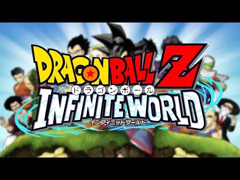 PS2 Longplay [011] Dragon Ball Z: Infinite World