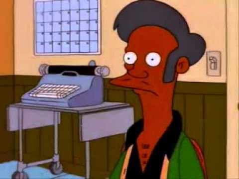 Apu Citizenship Test