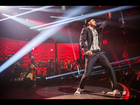 Justin Timberlake - My Love (iTunes Festival 2013)
