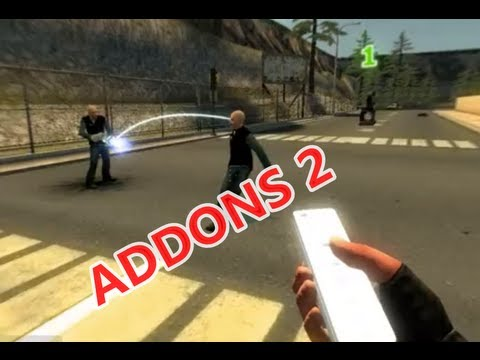 Addons - no se olviden subscribirse al nuevo canal :P : www.youtube.com/Mcnico1997 SEGUNDA PARTEEE siiii, xD son 50 links todos subidos por mi: 1. combine elite warzo...