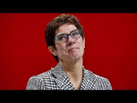 Opposition erwartet keinen Wandel bei der CDU