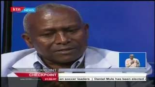 Checkpoint 24th July 2016 - Facts And Fiction On School Unrests