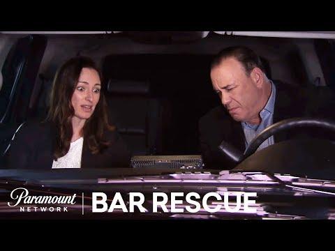 Bar Rescue: Maria Menounos Gets Served