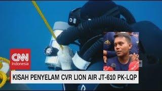 Video Kisah Penyelam Lion Air JT-610 PK-LQP MP3, 3GP, MP4, WEBM, AVI, FLV Januari 2019