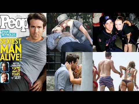 Girls Ryan Reynolds Dated!