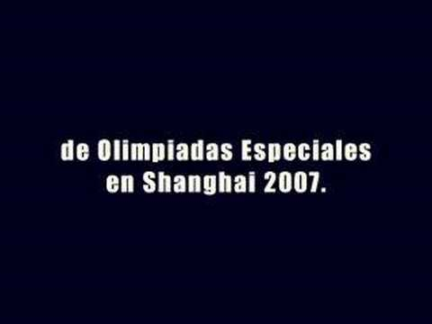 Ver vídeo Síndrome de Down: Shanghai 2007