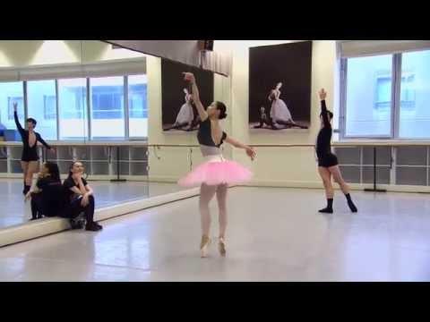 World Ballet Day