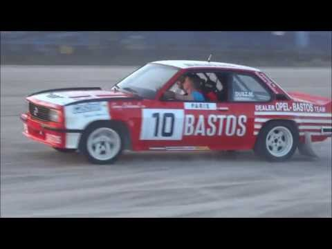 Testrit Ascona RA23